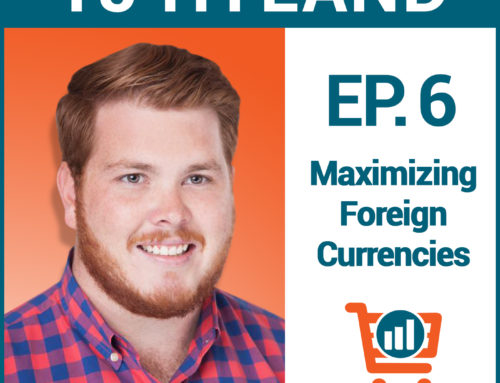 Understanding Currency, Interbank Rates, Exchanges, and More with TJ Hyland, Ep #6