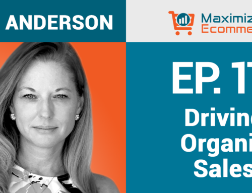 How to Use Content Creation to Drive Your Sales with Toni Anderson, Ep #17