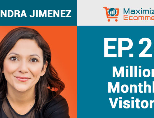 An Insider's Guide to Working with Influencers to Sell Your Product with Alexandra Jimenez, Ep #26