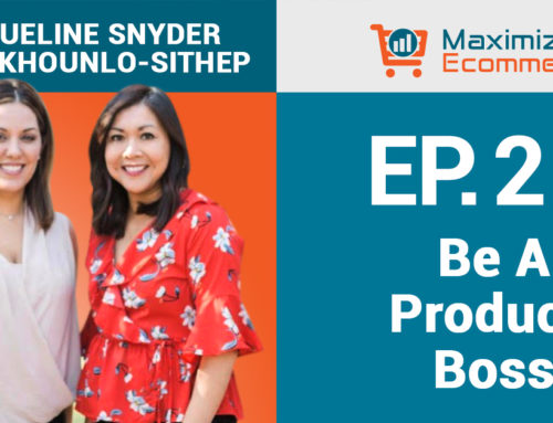 Become a Product Boss and Master Content Creation with Minna Khounlo-Sithep and Jacqueline Snyder, Ep #22