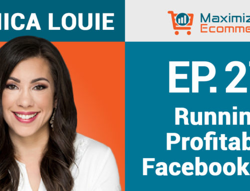A Crash Course in Facebook Ads with Monica Louie, Ep #27