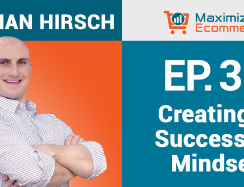 How to Successfully Outsource to Free Up Your Time for Growth with Nathan Hirsch, Ep #31