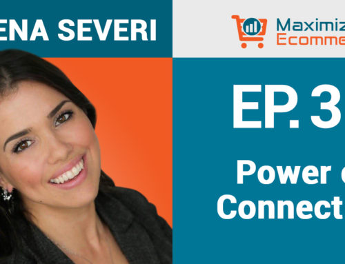 The Power of Connection with Athena Severi, Ep #39