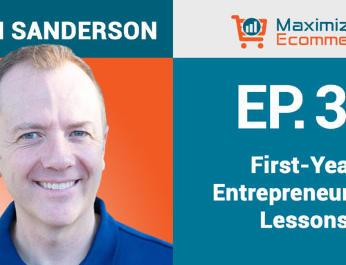 Lessons from First Year as a Full-Time Entrepreneur (good, bad, and ugly), Ep #38
