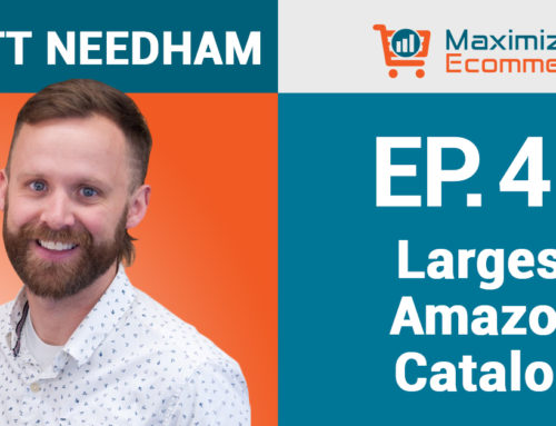Lessons from $60 Million in Annual Sales with Scott Needham from Buyboxer, Ep #44