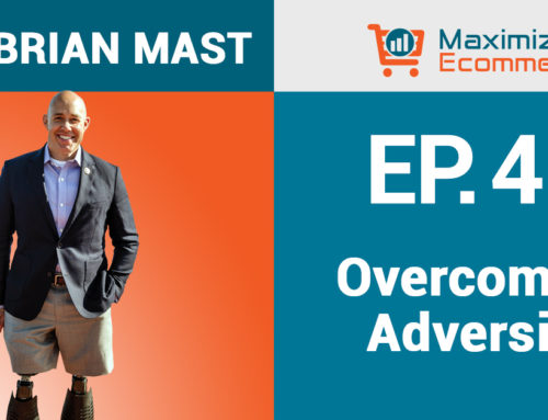 How to Triumph Over Adversity with Congressman Brian Mast, Ep #46