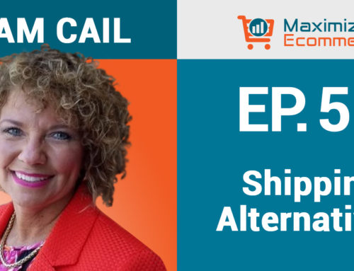 Managing Freight in a Pandemic and Beyond with Pam Cail, Ep #53