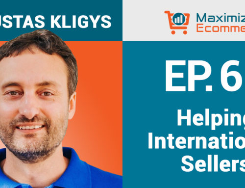 Building a Network of Amazon Related Conferences and Summits with Augustas Kligys, Ep #61