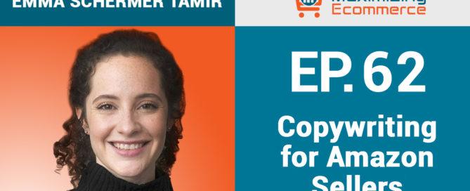 Emma Schermer Tamir - Maximizing Ecommerce