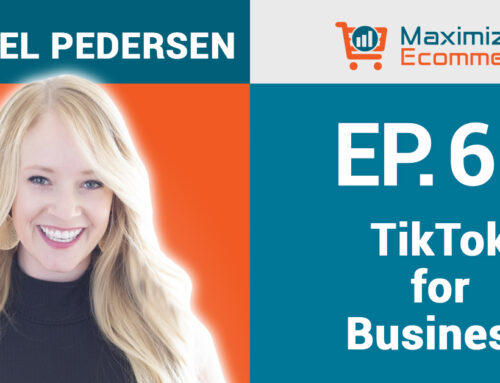 Is TikTok Viable for Your Business with Rachel Pedersen, Ep #66