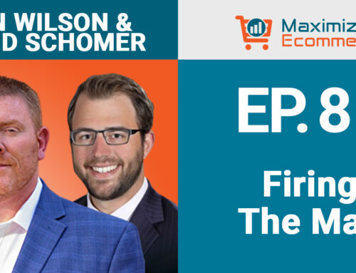 Firing the Man with David Schomer and Ken Wilson, Ep #80