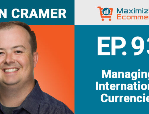 Keep More of Your International Profits with Ryan Cramer,  Ep #93