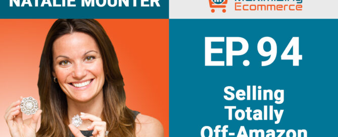 Natalie Mounter - Maximizing Ecommerce