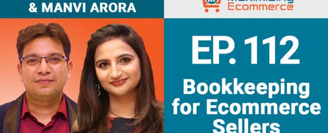 Siddhartha & Manvi - Maximizing Ecommerce
