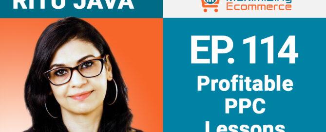 Ritu Java - Maximizing Ecommerce